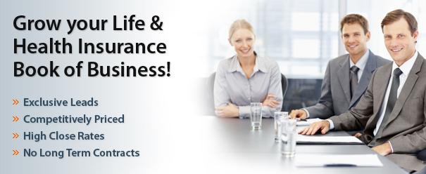 Insurance Leads Online